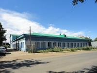 neighbour house: st. Sovetskaya Zh-D, house 86. training centre Кинельский отдел дорожного учебного центра Куйбышевской железной дороги