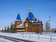 Культовые здания и сооружения Большой Глушицы