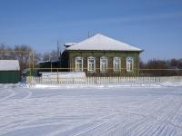 Большая Глушица, площадь Революции, дом 12. индивидуальный дом