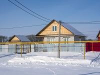 Большая Глушица, улица Комсомольская, дом 6. индивидуальный дом