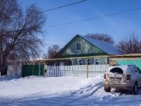 Большая Глушица, Кузнецкий переулок, дом 5. индивидуальный дом
