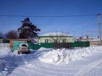 Большая Глушица, Кузнецкий переулок, дом 7. индивидуальный дом