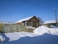 Большая Глушица, Кузнецкий переулок, дом 9. индивидуальный дом