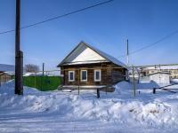 Большая Глушица, Кузнецкий переулок, дом 11. индивидуальный дом