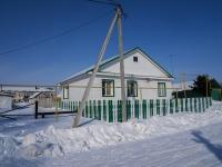 Большая Глушица, Кузнецкий переулок, дом 13. индивидуальный дом