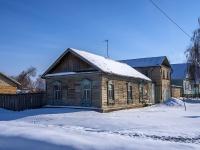 Большая Глушица, улица Гагарина, дом 37. индивидуальный дом