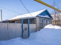 Большая Глушица, улица Гагарина, дом 40. индивидуальный дом