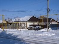 Большая Глушица, улица Гагарина, дом 43. индивидуальный дом