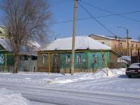 Большая Глушица, улица Гагарина, дом 47. индивидуальный дом