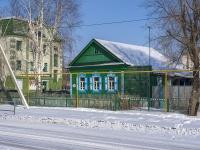 Большая Глушица, улица Гагарина, дом 49. индивидуальный дом