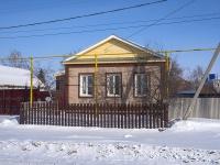 Большая Глушица, улица Гагарина, дом 53. индивидуальный дом