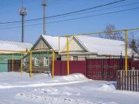 Большая Глушица, улица Гагарина, дом 55. индивидуальный дом