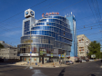 Commercial buildings of Saratov