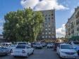萨拉托夫市, Privokzalnaya square, 房屋1 к.1