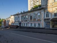 Саратов, Соборная пл, дом 1
