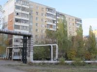 Саратов, улица Электронная 2-я, дом 6. многоквартирный дом