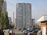 Saratov, 2nd Elektronnaya st, house 7. Apartment house