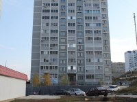 Saratov, 2nd Elektronnaya st, house 9. Apartment house