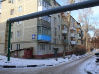 Saratov, Antonov st, house 1А. Apartment house