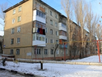 Saratov, Antonov st, house 3А. Apartment house