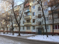Saratov, Antonov st, house 3Б. Apartment house