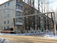 Saratov, Antonov st, house 7А. Apartment house