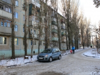 Saratov, Antonov st, house 9А. Apartment house