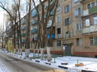 Saratov, Antonov st, house 9. Apartment house
