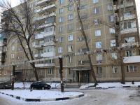 Saratov, Antonov st, house 11. Apartment house