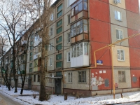 Saratov, Antonov st, house 15. Apartment house