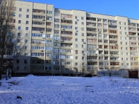Saratov, Antonov st, house 17А. Apartment house