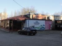 Саратов, улица Антонова, дом 23А. магазин