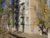 Saratov, Antonov st, house 23. Apartment house