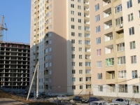 Saratov, Antonov st, house 24А. Apartment house