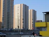 улица Антонова, дом 24Б. многоквартирный дом