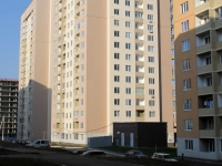 Saratov, Antonov st, house 24Б. Apartment house