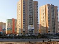 Саратов, улица Антонова, дом 24Г. многоквартирный дом