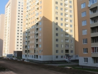 Saratov, Antonov st, house 24В. Apartment house