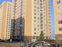 Saratov, Antonov st, house 24. Apartment house