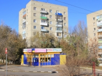 Saratov, Antonov st, house 25. Apartment house