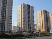 улица Антонова, дом 26Б. многоквартирный дом