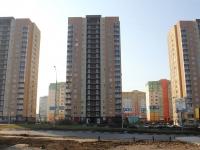 Саратов, улица Антонова, дом 26. многоквартирный дом