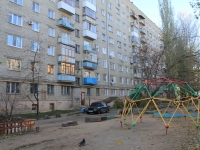 Saratov, Antonov st, house 29. Apartment house with a store on the ground-floor