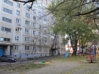 Saratov, Antonov st, house 31. Apartment house