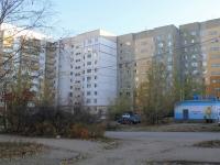 Саратов, улица Бардина, дом 1. многоквартирный дом