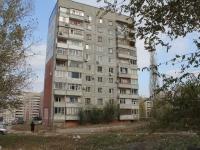 Саратов, улица Бардина, дом 8. многоквартирный дом