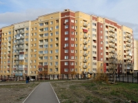 Saratov, Batavin st, house 9А. Apartment house
