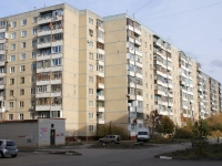 Saratov, Batavin st, house 9. Apartment house