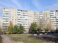 Saratov, Batavin st, house 10. Apartment house