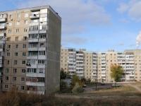 Саратов, улица Батавина, дом 11. многоквартирный дом